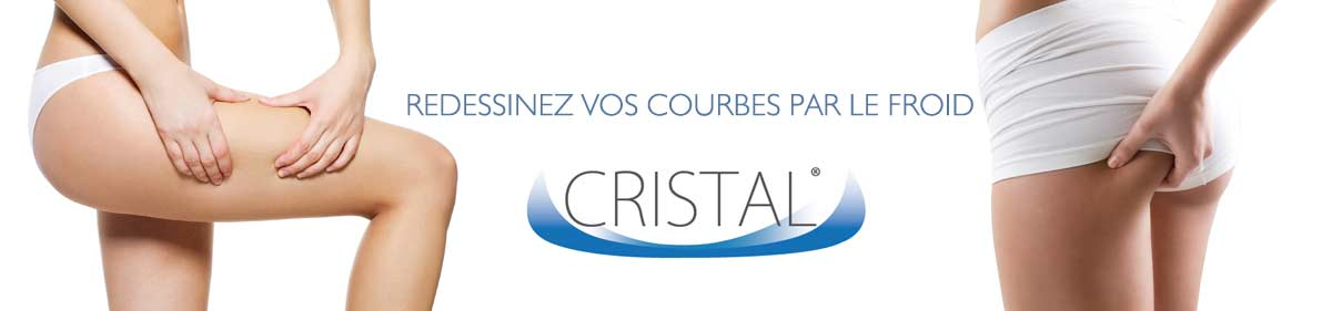 Cryolipolyse Cristal Docteur Grandin Angers